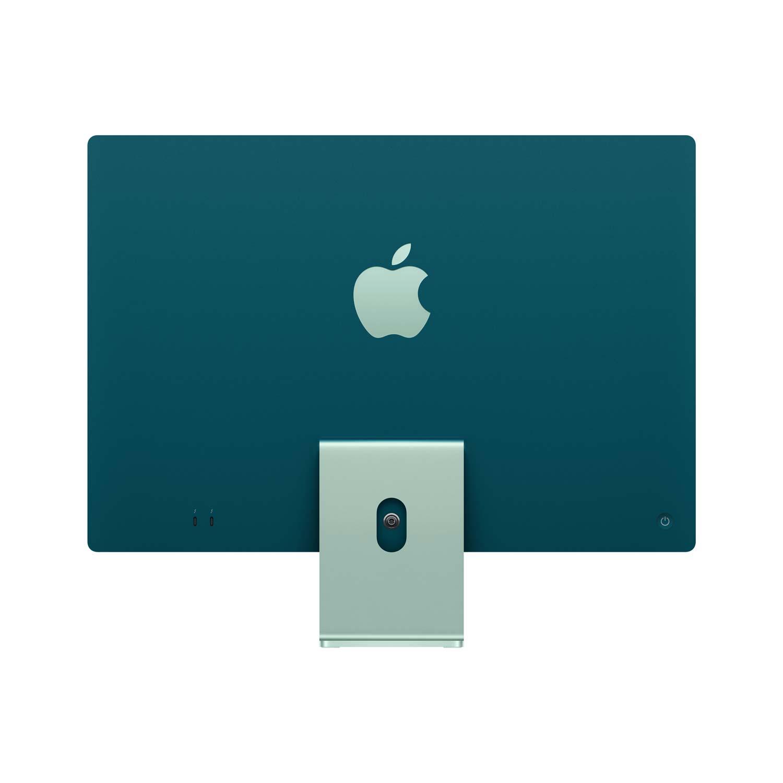 iMac 24'' M1 7-Core GPU grün - 8GB - 256GBSSD - Maus