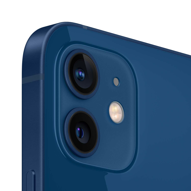 Apple iPhone 12 - Blau - 64GB
