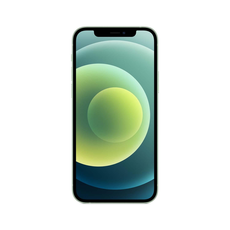 Apple iPhone 12 - Grün - 64GB