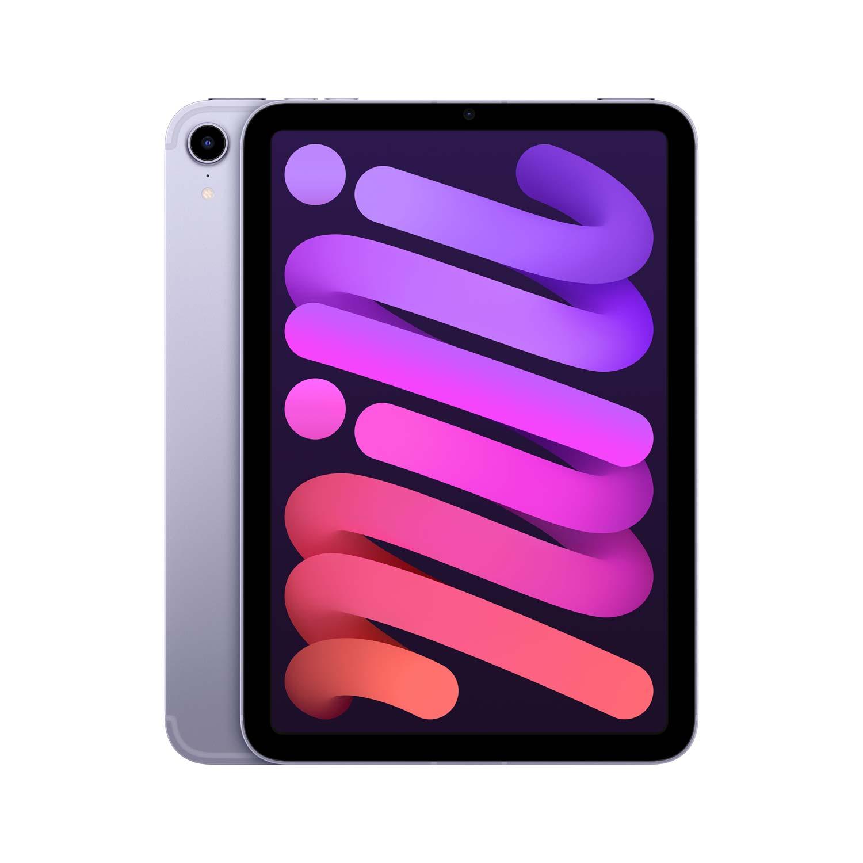 Apple iPad mini 8.3 Wi-Fi + Cellular 256GB violett