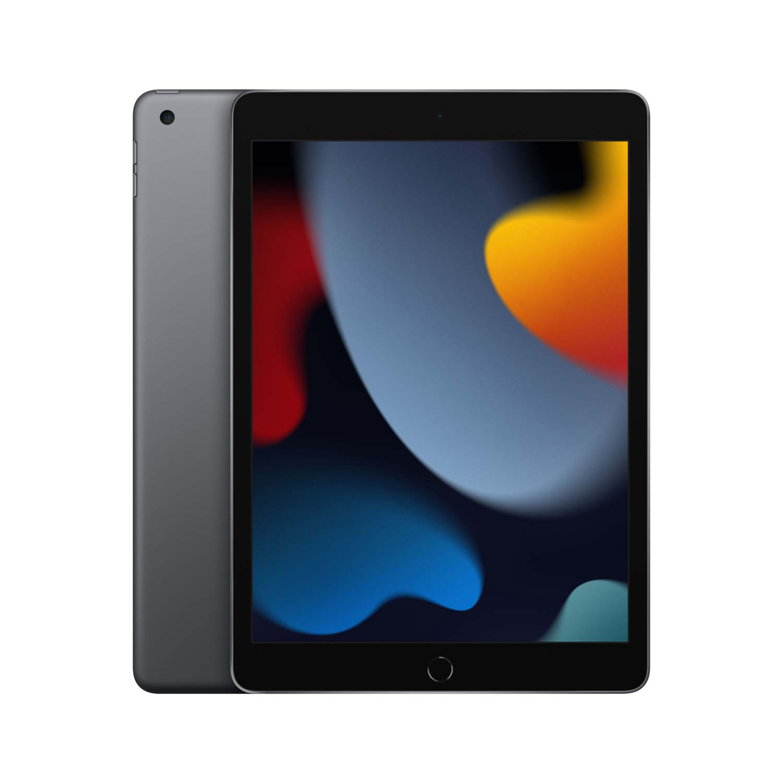 Apple iPad 10.2 Wi-Fi 256GB spacegrau 9.Gen