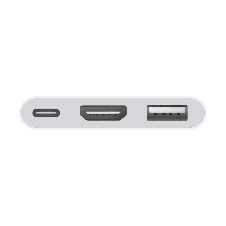 Apple USB-C Digital-AV Multiport Adapter