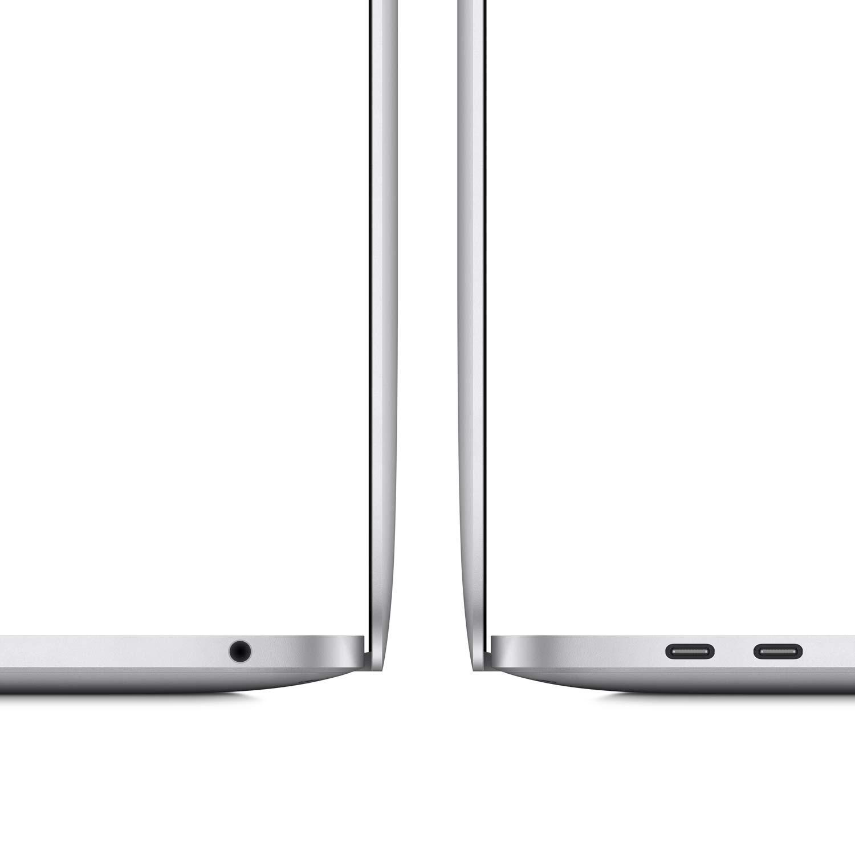 MacBook Pro 13'' M1 8-Core  - 512 GB - 8GB - Silber // NEU