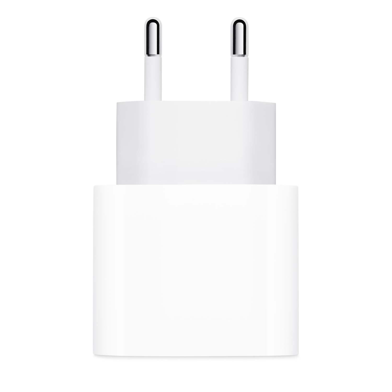 Apple 20W USB-C Power Adapter (Netzteil)