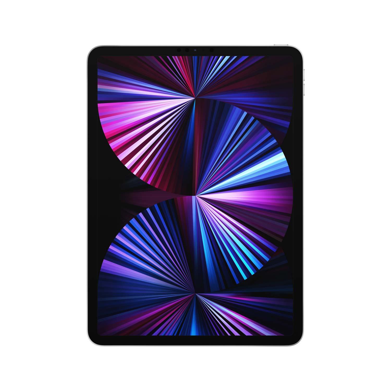 Apple iPad Pro 11'' Silber 3. Gen.  - 128GB - WiFi