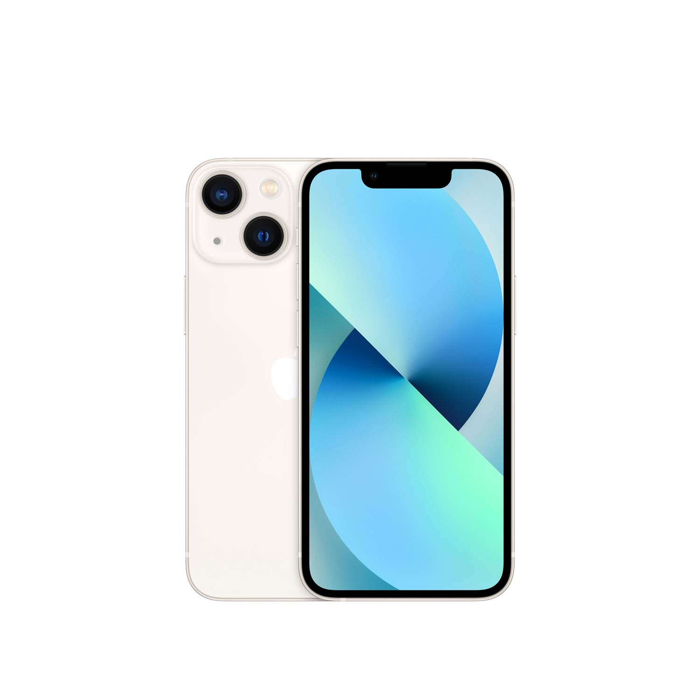Apple iPhone 13 mini - Polarstern - 128GB