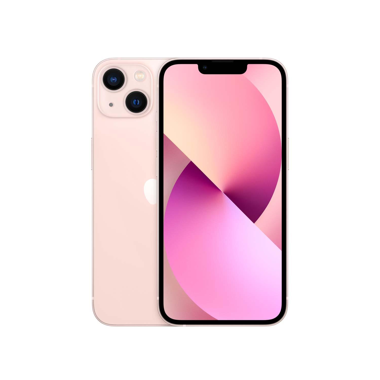 Apple iPhone 13 - Rose - 128GB