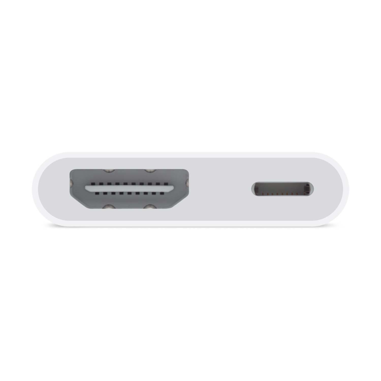 Apple Lightning Digital AV Adapter