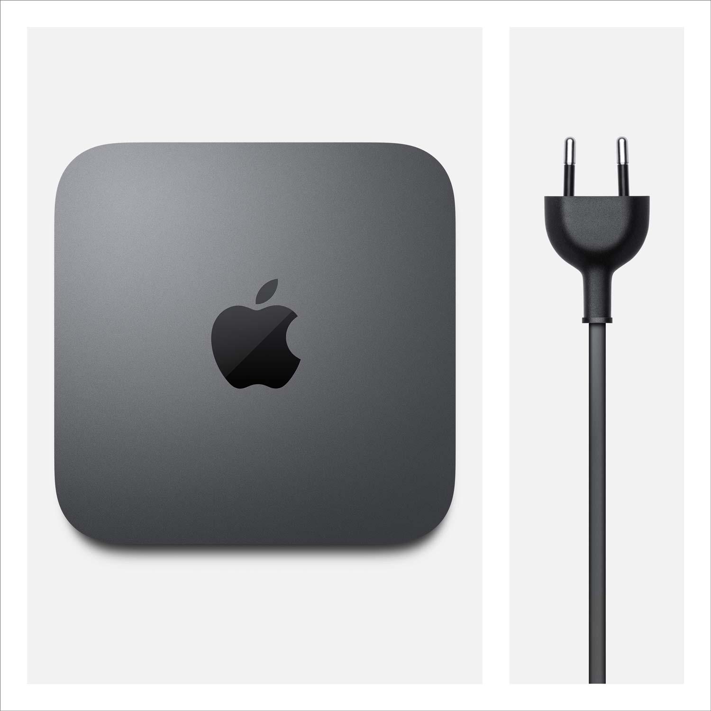 Apple Mac mini  - 3-i5-6core - 8GB - 512GBSSD