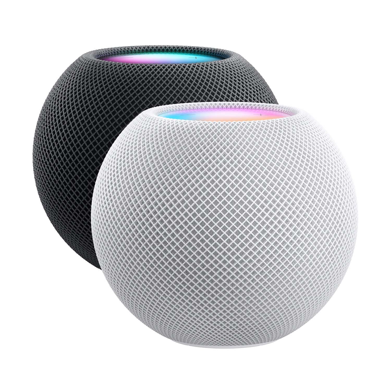 Apple HomePod Mini - Spacegrau