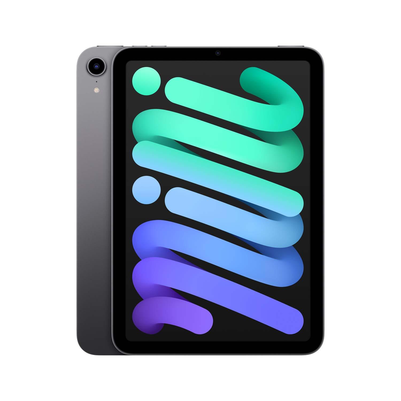 Apple iPad mini 8.3 Wi-Fi 256GB spacegrau