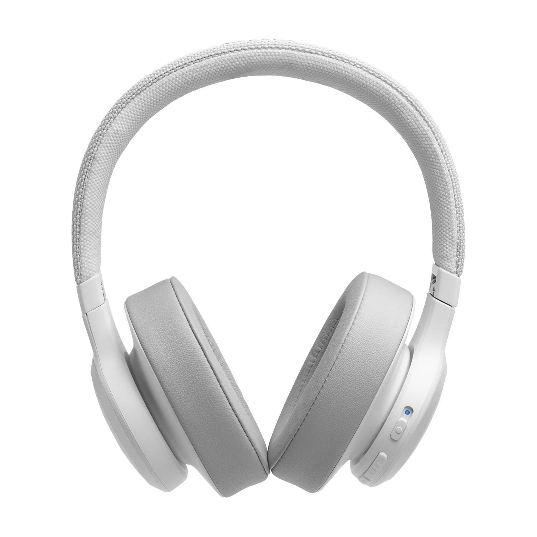 JBL LIVE 500BT Bluetooth Kopfhörer - Weiss