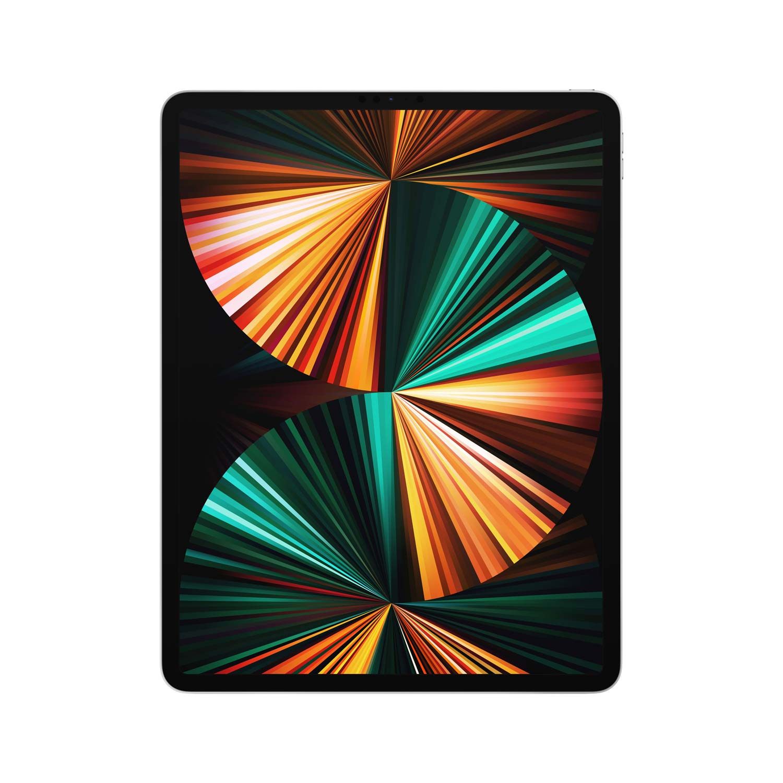 Apple iPad Pro 12.9'' Wi-Fi Silber 5. Gen.  - 128GB - WiFi