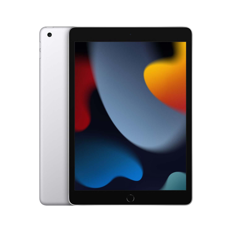 Apple iPad 10.2 Wi-Fi 256GB silber 9.Gen