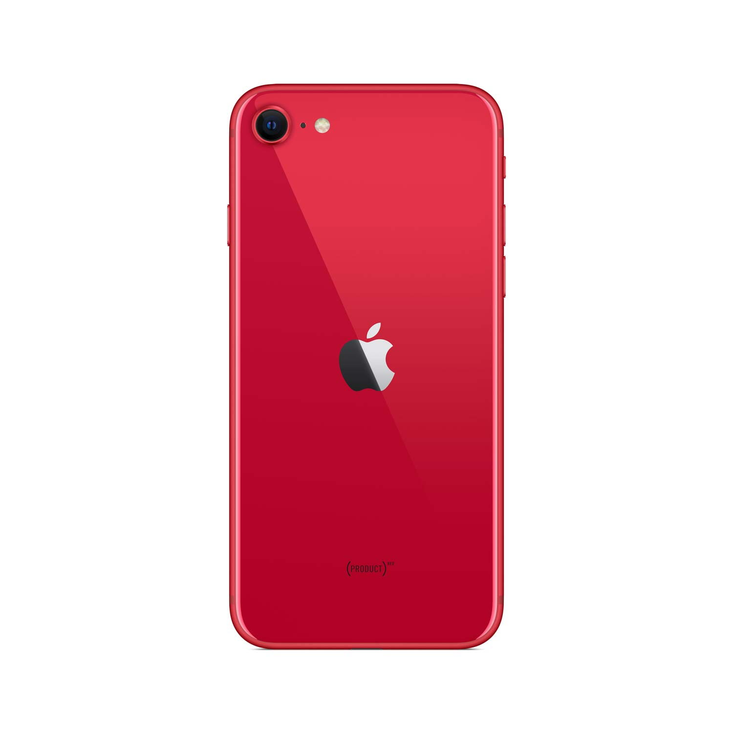 Apple iPhone SE (PRODUCT)RED - 64GB