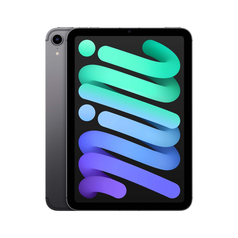 Apple iPad mini 8.3 Wi-Fi + Cellular 256GB spacegrau