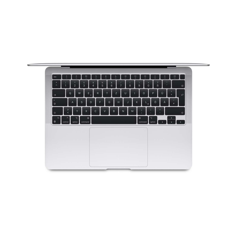 Macbook Air 13'' - M1 8-Core - Silber  - 8GB - 512GBSSD