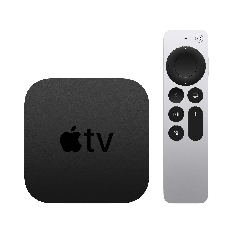 Apple TV 32 GB 4K (2. Gen)