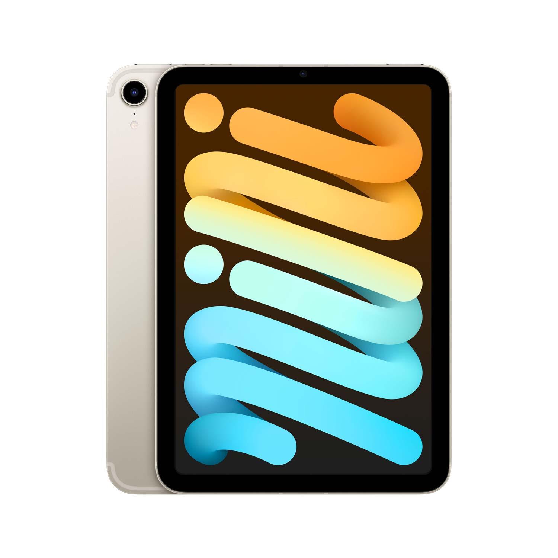 Apple iPad mini 8.3 Wi-Fi + Cellular 256GB polarstern