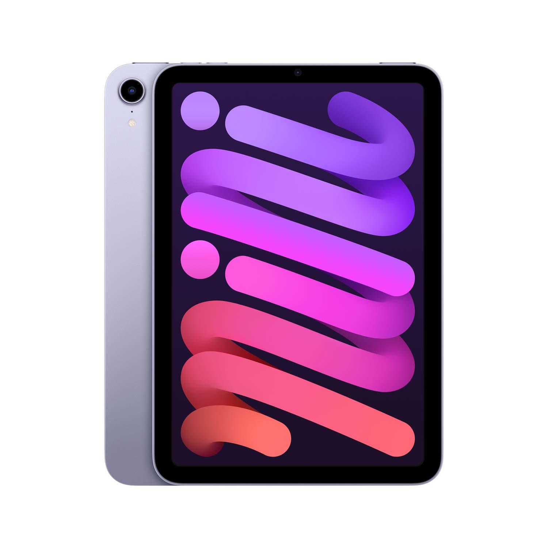 Apple iPad mini 8.3 Wi-Fi 64GB violett