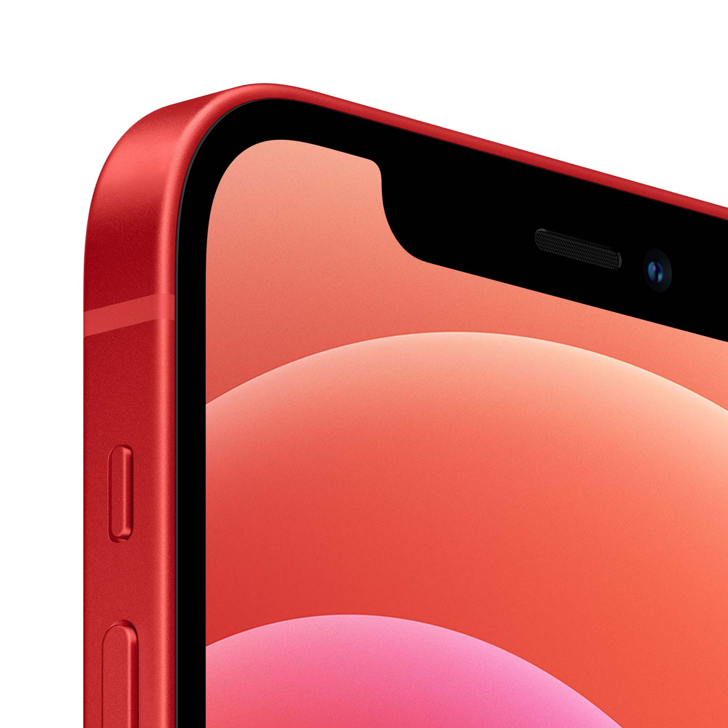 Apple iPhone 12 - (PRODUCT) RED - 64GB