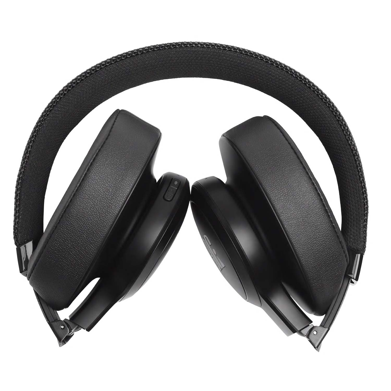 JBL LIVE 500BT Bluetooth Kopfhörer - Schwarz