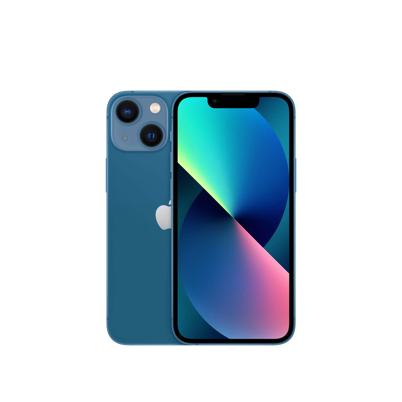 Apple iPhone 13 mini  - Blau - 128GB