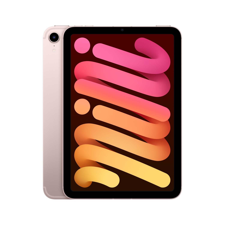 Apple iPad mini 8.3 Wi-Fi + Cellular 256GB pink